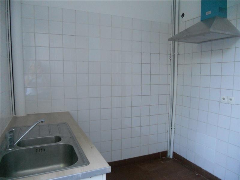 Rental house / villa Ermenonville 1180€ CC - Picture 5