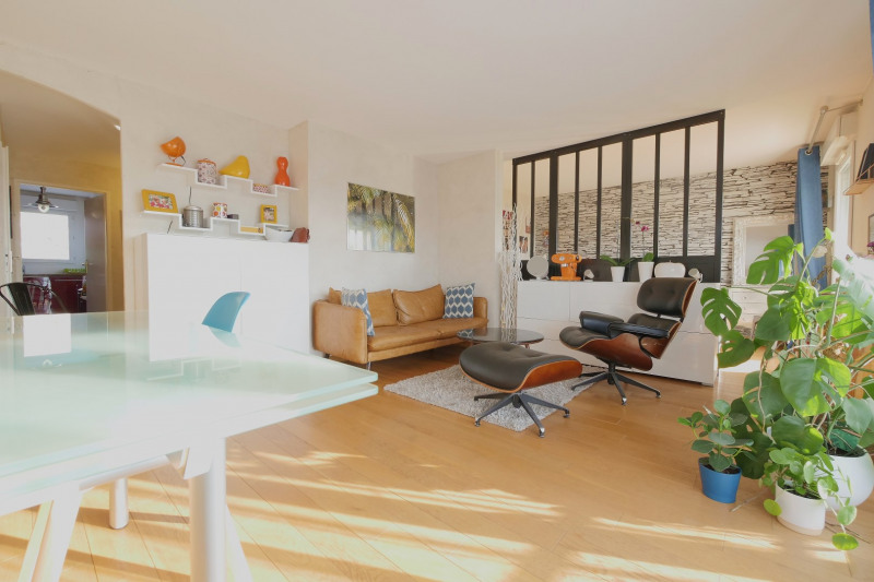 Vente appartement Franconville 324500€ - Photo 2