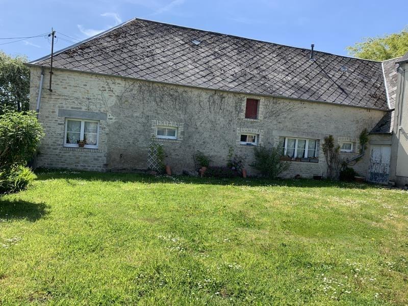Sale house / villa Picauville 313500€ - Picture 5