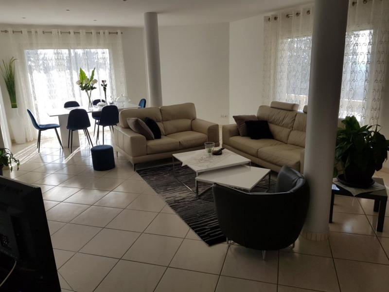 Vendita casa Estrablin 359000€ - Fotografia 6