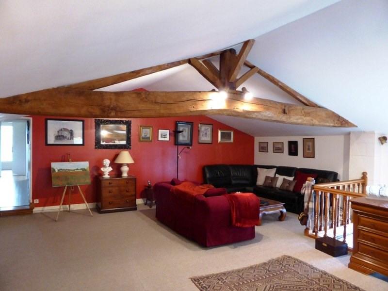 Sale house / villa Graves 397500€ - Picture 9