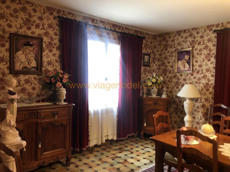 Vitalicio  casa Mouy 227500€ - Fotografía 13