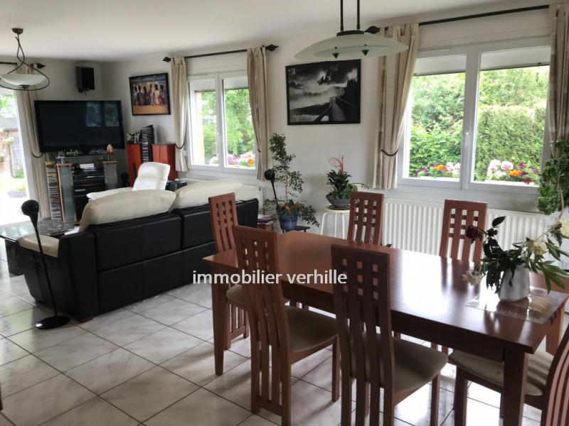 Sale house / villa Laventie 335 000€ - Picture 2