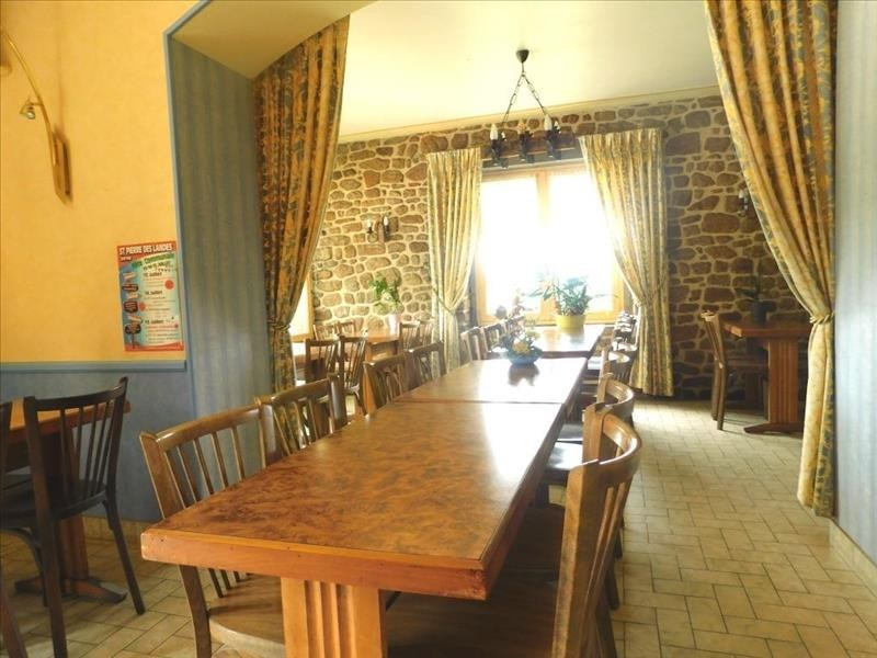 Vente local commercial St pierre des landes 186 544€ - Photo 5