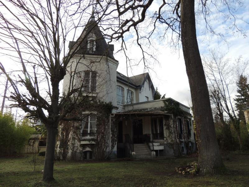 Deluxe sale house / villa Le vesinet 1595000€ - Picture 10