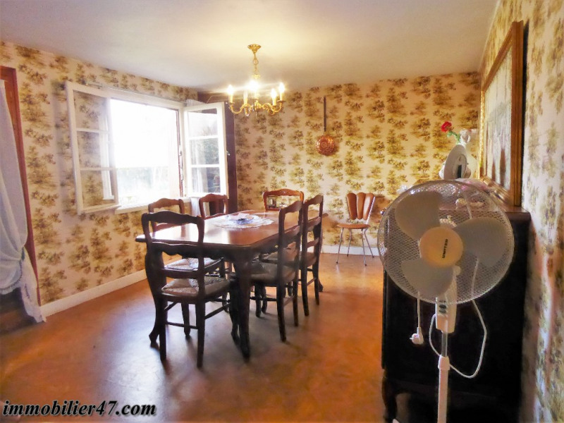 Vente maison / villa Castelmoron sur lot 75 600€ - Photo 15