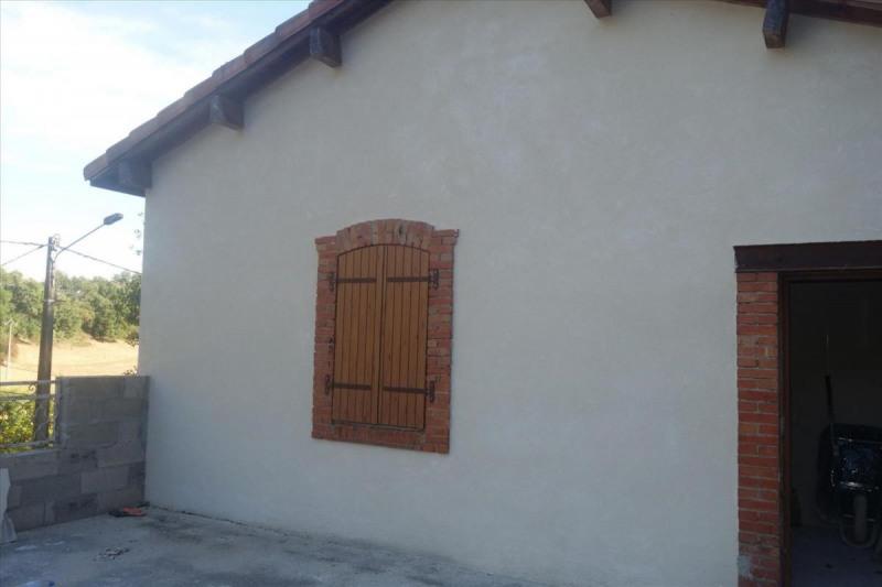 Verkoop  huis Réalmont 98000€ - Foto 7