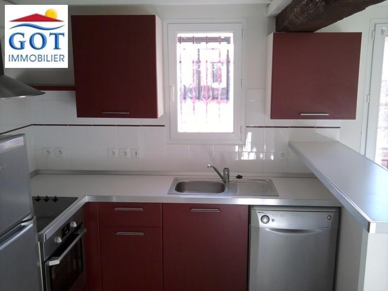 Vente maison / villa Torreilles 135000€ - Photo 2