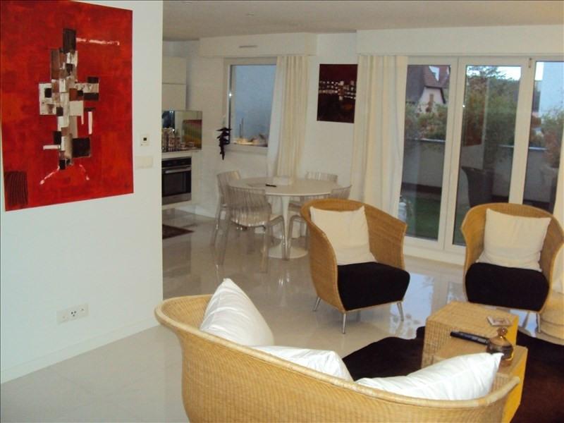 Vente appartement Riedisheim 231000€ - Photo 4