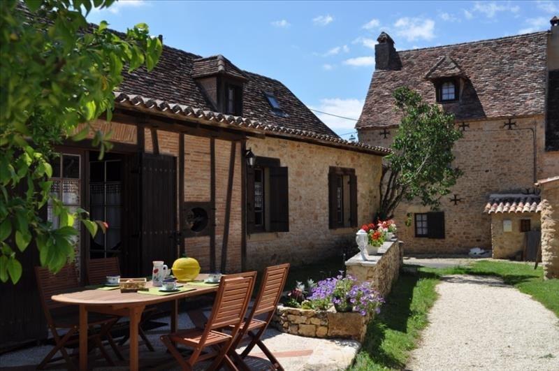Deluxe sale house / villa Le buisson de cadouin 749000€ - Picture 2