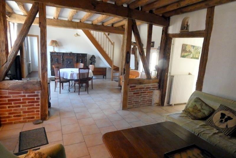 Sale house / villa La neuve lyre 168500€ - Picture 5