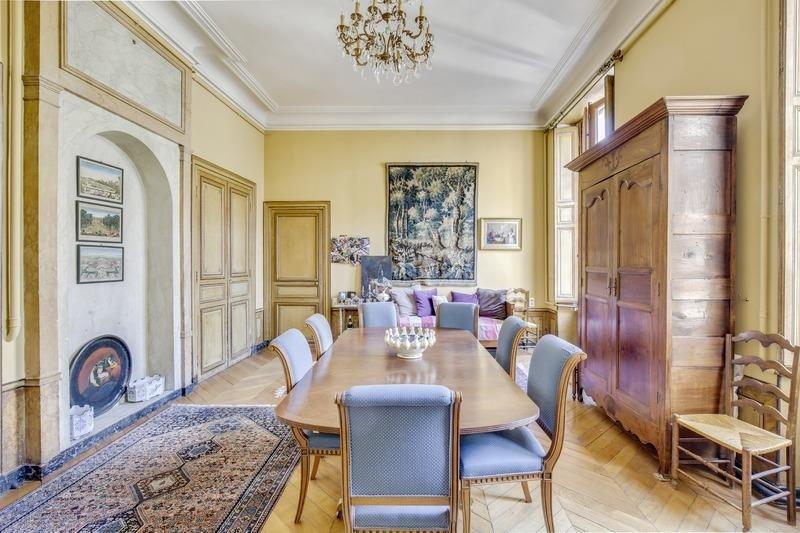 Sale apartment Versailles 1480000€ - Picture 5