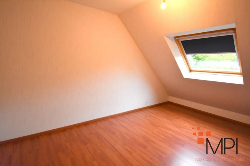 Sale house / villa Bruz 295500€ - Picture 7