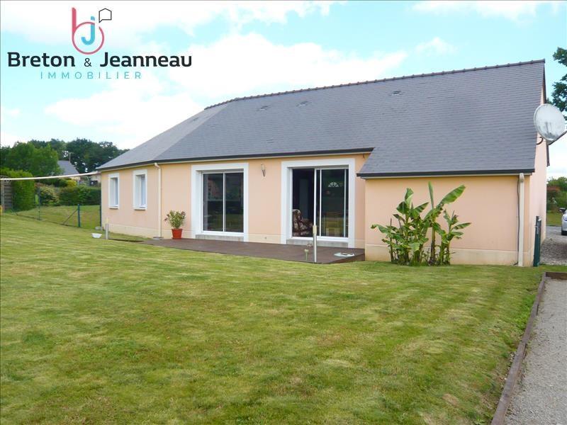 Sale house / villa Maisoncelles du maine 182000€ - Picture 7