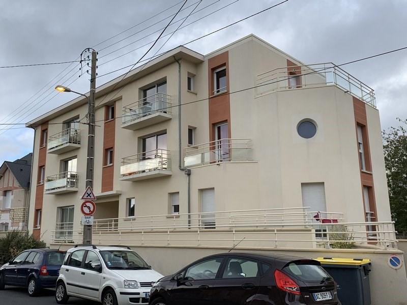 Rental apartment Caen 720€ CC - Picture 11