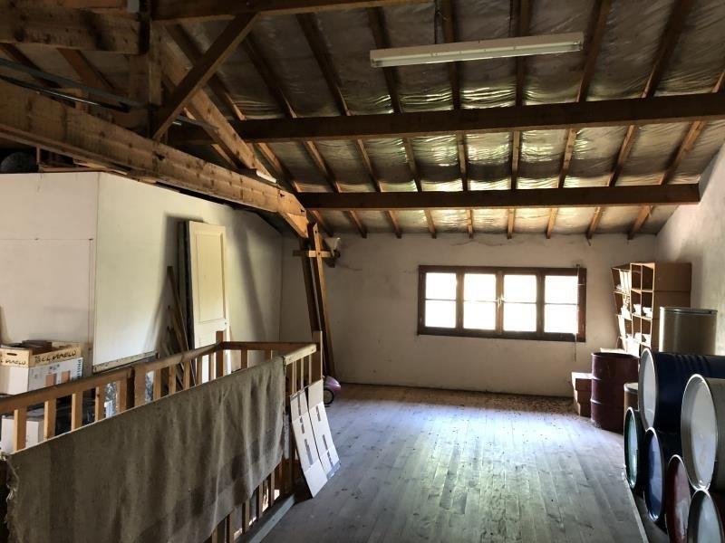 Vente maison / villa Roussay 153900€ - Photo 9