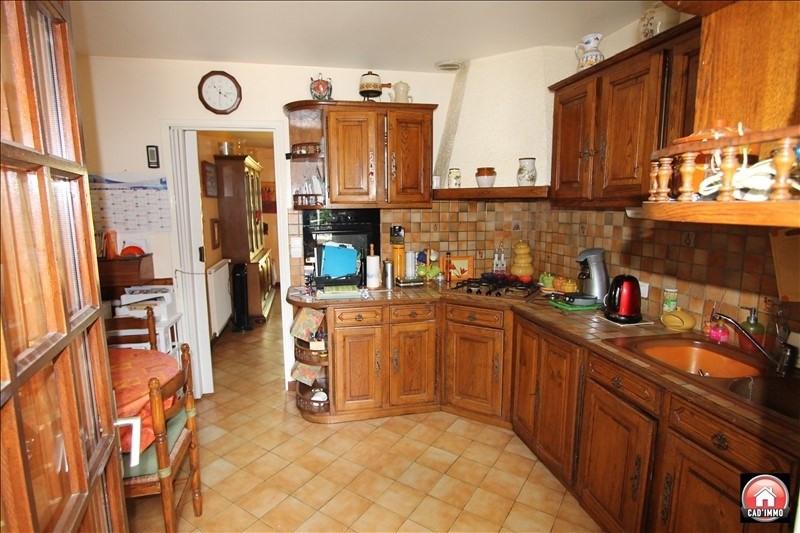 Vente maison / villa St germain et mons 175000€ - Photo 4