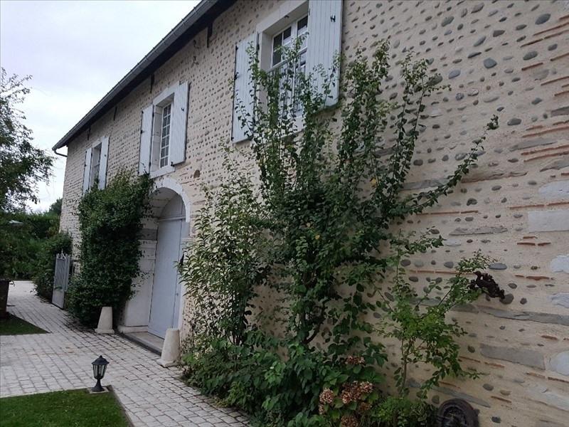 Deluxe sale house / villa Lons 651000€ - Picture 2