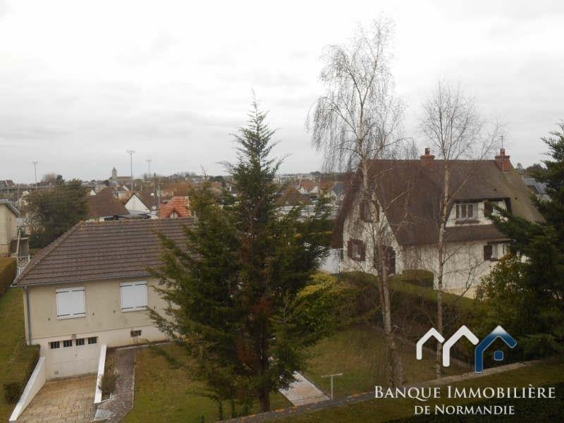Vente appartement Ouistreham 128000€ - Photo 3