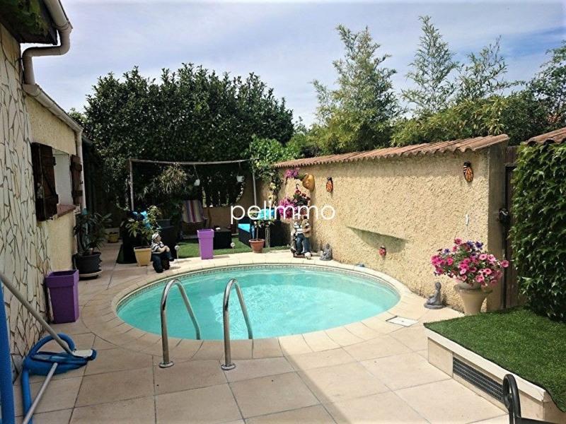 Sale house / villa Saint chamas 315000€ - Picture 8