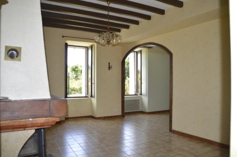 Sale house / villa Renaze 96500€ - Picture 2