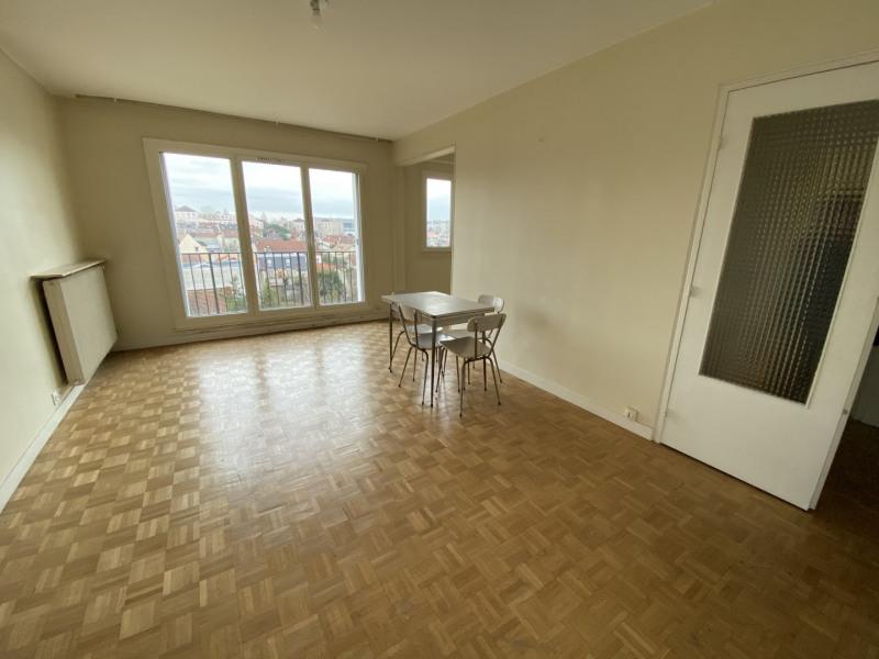 Rental apartment Villejuif 1300€ CC - Picture 1