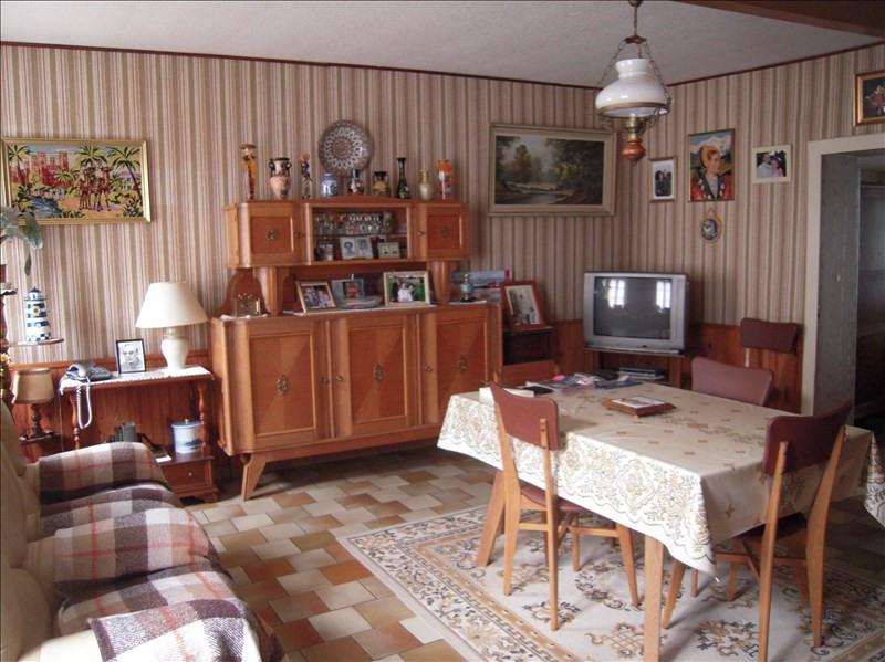 Vente maison / villa Bonny sur loire 70000€ - Photo 2