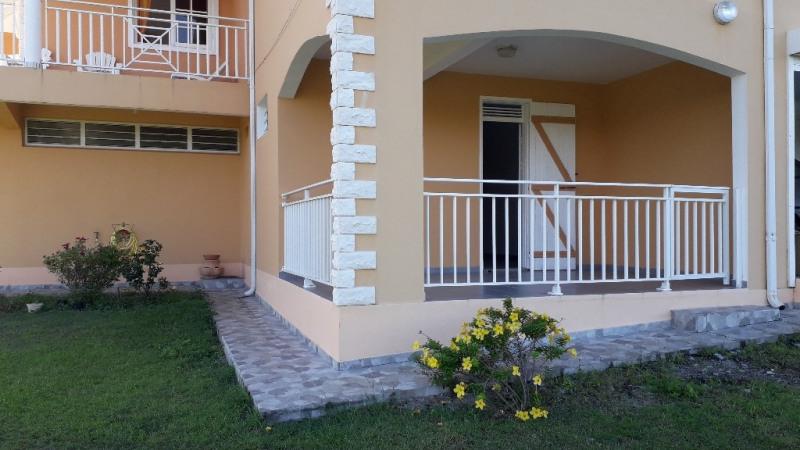 Rental apartment Petit canal 800€ CC - Picture 2