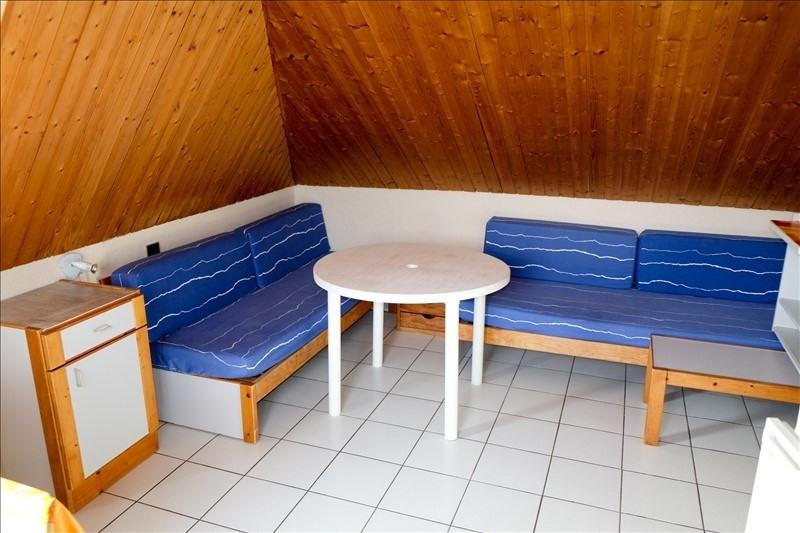 Revenda apartamento Talmont st hilaire 62000€ - Fotografia 3