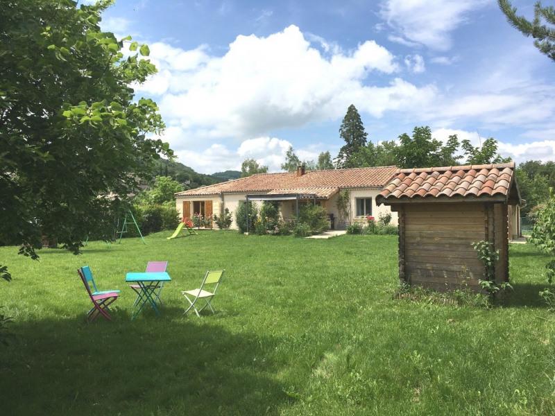 Vente maison / villa Bourdeaux 315000€ - Photo 13