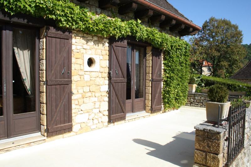 Vente maison / villa Saint-cyprien 371000€ - Photo 8