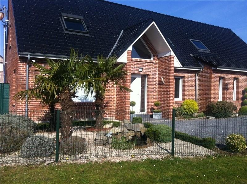 Sale house / villa Montigny en gohelle 340000€ - Picture 1