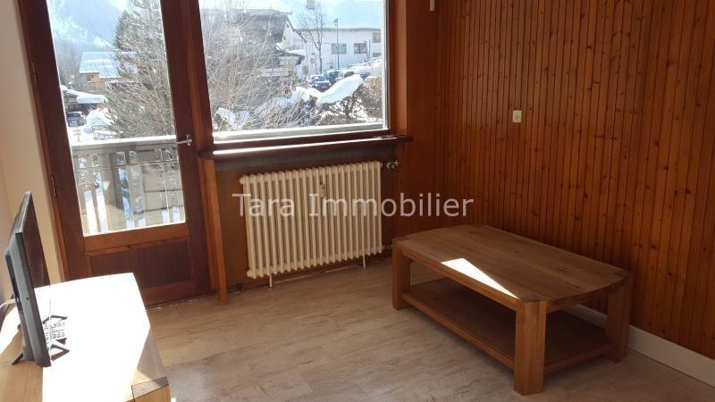 Vendita appartamento Chamonix mont blanc 350000€ - Fotografia 3