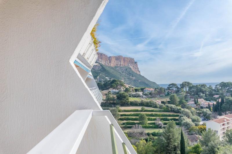 Vente de prestige appartement Cassis 690000€ - Photo 8
