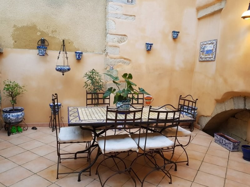 Produit d'investissement maison / villa Barbentane 285000€ - Photo 11