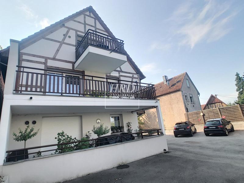 Revenda apartamento Scharrachbergheim irmstet 183750€ - Fotografia 9