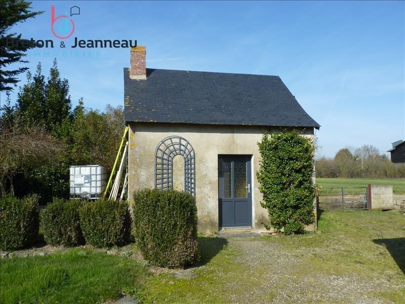 Vente maison / villa Villiers charlemagne 208000€ - Photo 3