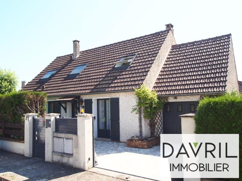 Revenda casa Conflans ste honorine 498500€ - Fotografia 9