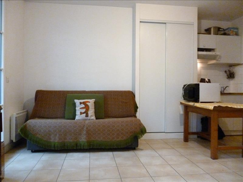 Vente appartement Rueil malmaison 250000€ - Photo 1