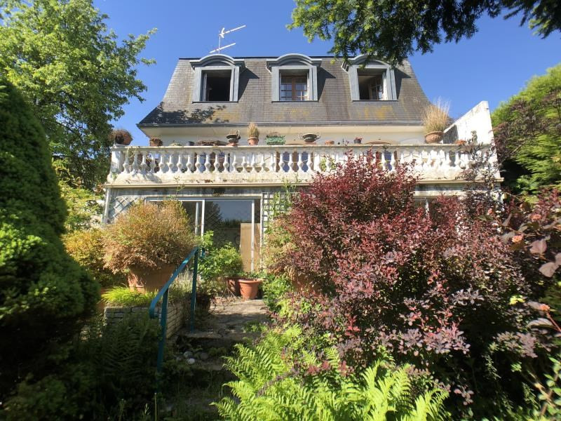 Vente maison / villa Viry chatillon 420 000€ - Photo 1