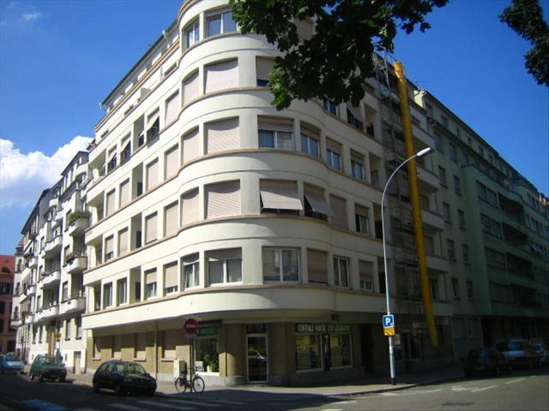 Rental apartment Strasbourg 561€ CC - Picture 4