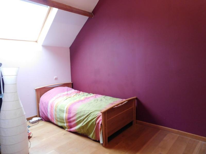 Vente maison / villa Gommegnies 218000€ - Photo 7