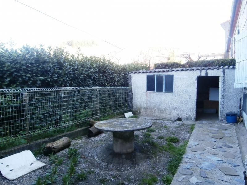 Sale house / villa Labastide rouairoux 110000€ - Picture 10