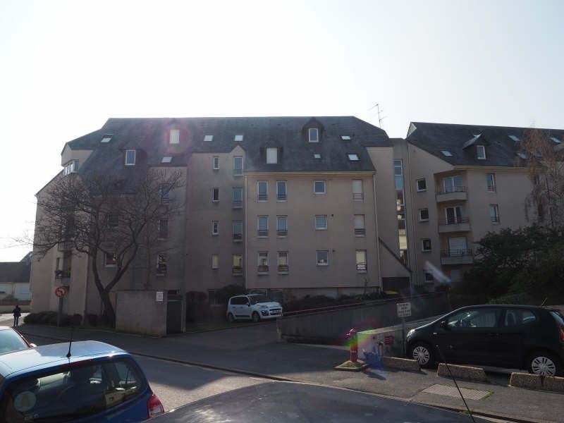 Vente appartement Caen 137000€ - Photo 8