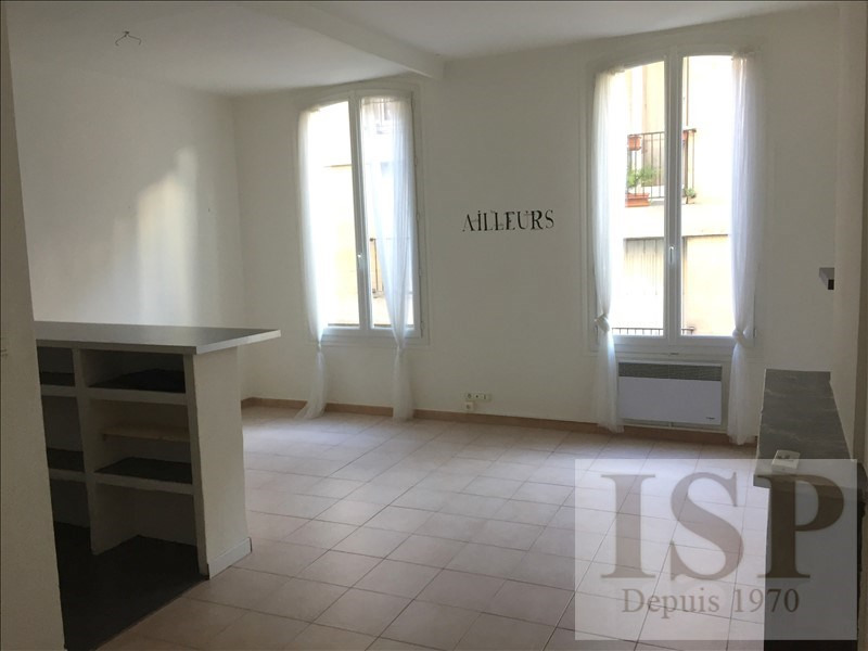 Location appartement Aix en provence 710€ CC - Photo 3