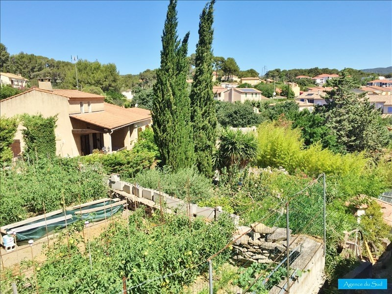 Vente terrain La ciotat 220 000€ - Photo 1