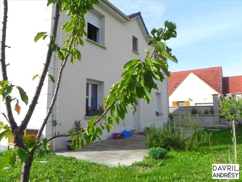 Revenda casa Chanteloup les vignes 288000€ - Fotografia 5