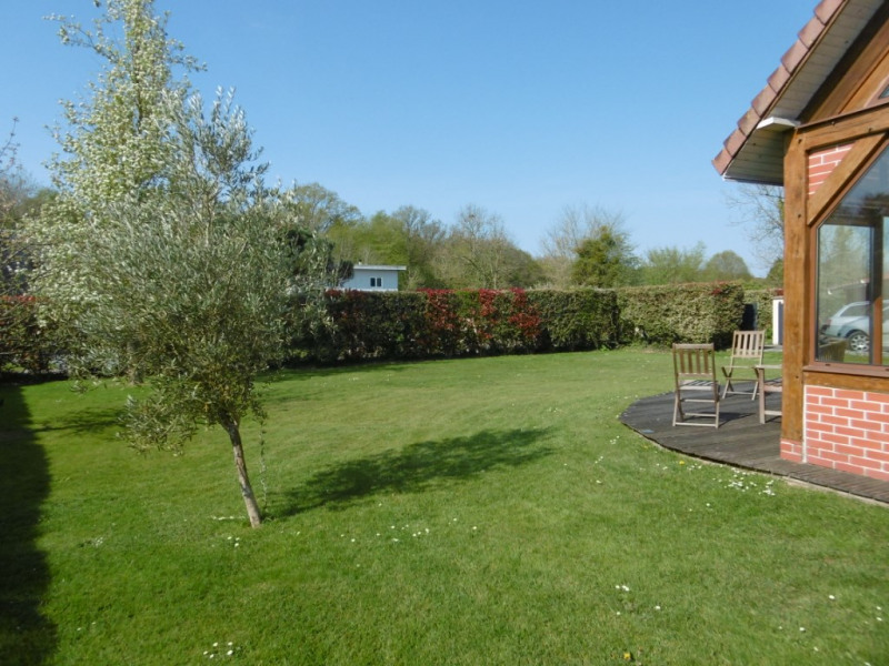 Sale house / villa Montmain 279000€ - Picture 4