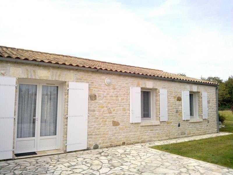 Vente de prestige maison / villa Le chateau d'oleron 593400€ - Photo 7