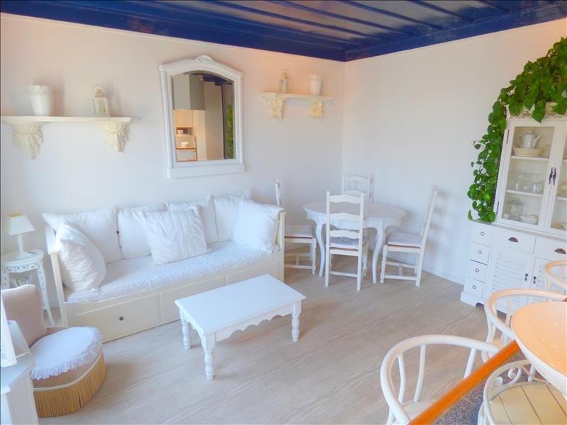 Venta  apartamento Villers-sur-mer 219000€ - Fotografía 4